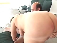 Lustful fat slutty itching for cock in fat porn movies